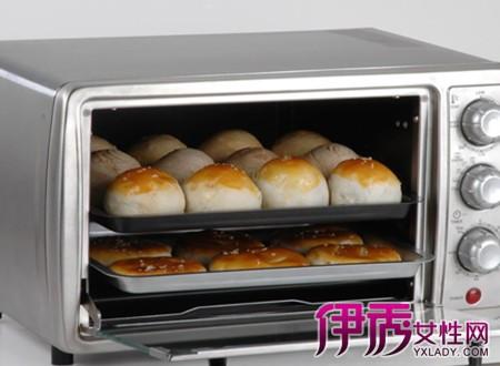 【用专栏做美食】【图】用烤箱做面包蔡澜面包烤箱图片