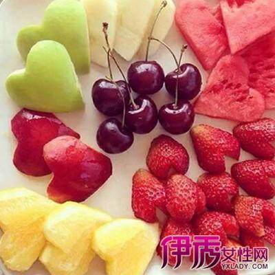 【图】水果拼盘西瓜皮切法介绍 手把手教你做好看的拼盘