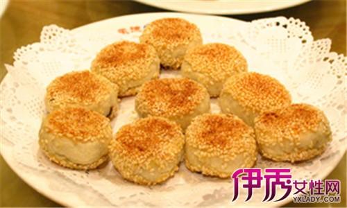 【图】 烧饼做法大全? 中国传统面食烧饼品种有哪些你知道吗?