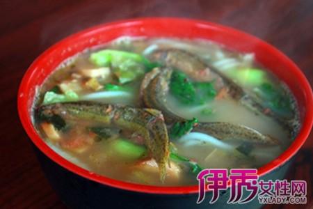 【做法粉】【图】泥鳅泥鳅粉的泥鳅美味的作美食节襄阳图片