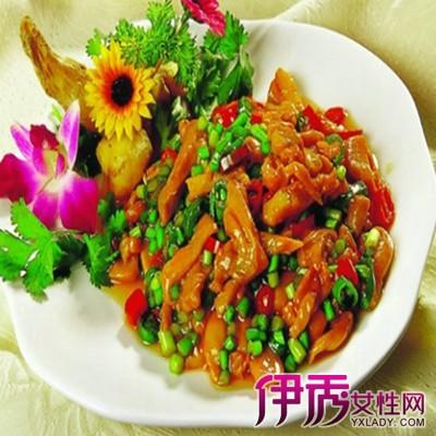【图】蒸菜快餐菜谱大全 5种家常蒸菜做法