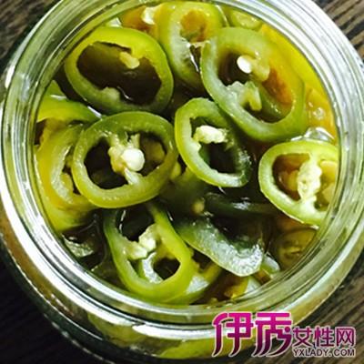 【图】小青辣椒的腌制方法介绍 3种腌制方法哪种适合你