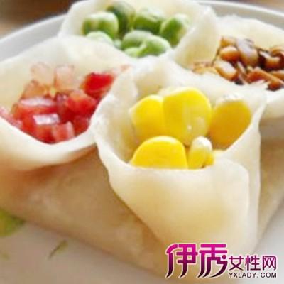 【图】角瓜鸡蛋馅饺子的做法展示 包饺子的六种技巧大曝光