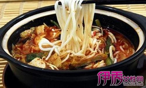 三鲜砂锅米线怎么做 3种做三鲜砂锅米线的方法