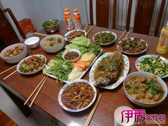 【图】看懂东北家常菜菜谱 同难吃的快餐说再见