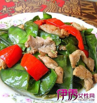 【炒扁豆和生扁豆的区别】【图】炒扁豆和生扁豆的是