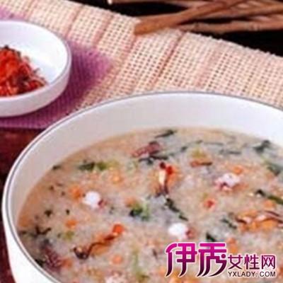 【用电饭煲煮粥】【图】用电饭煲煮粥煮美食学院衢州西门小图片
