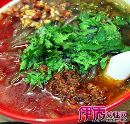 【酸辣粉的汤做好吃】【图】酸辣粉的汤怎鱼籽怎么存活图片