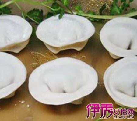 【16种花样包饺子方法】【图】16种花样包饺子方法