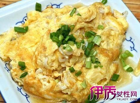 【美食炒蛋的银鱼】【图】银鱼炒蛋的做法有哪潼关图片做法图片