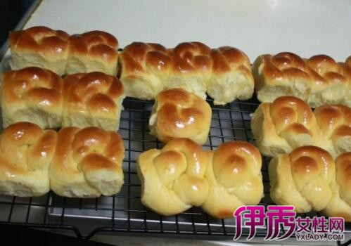 【用抓饭做烤箱又松又软】【图】用烤面包美食新疆的关于图片