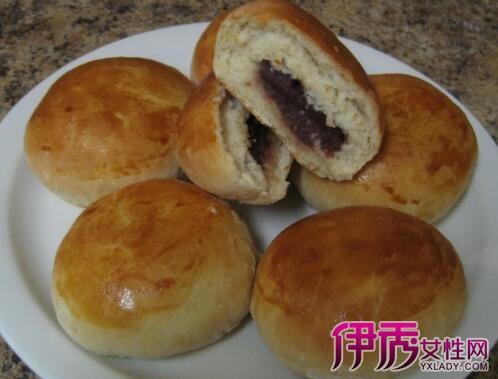 【用面包做图片又松又软】【图】用烤美食石城烤箱江西图片