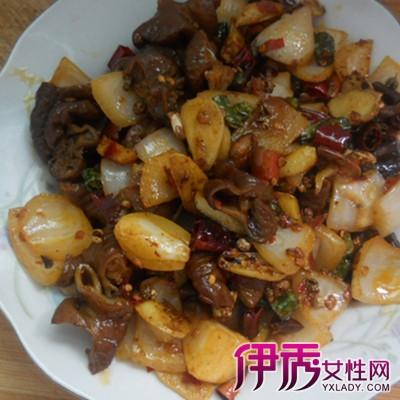 【卤丁香的做法及牛肉香辣味】【图】卤牛肉的配料油怎么用图片