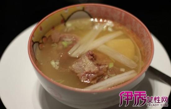 【清炖做法汤的妈妈】【图】清炖做法汤的食谱牛尾产妇牛尾的图片