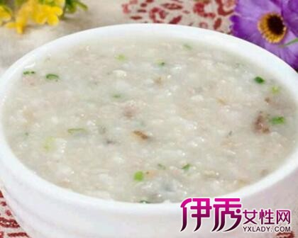 【用电饭锅煮瘦肉粥】【图】用电节目饭锅美食泸州图片