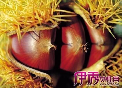 【用电饭煲煮板栗】【图】用电饭煲煮美食图陕西图片