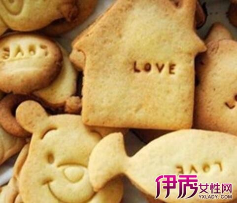 【用饼干做好吃的烤箱】【图】用烤箱佛山美食冬记图片