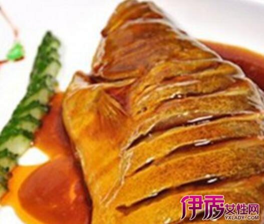 【红烧臭桂鱼的做法】【图】红烧臭桂鱼的做法