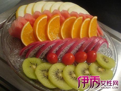 【水果拼盘制作步骤图解】【图】水果拼盘制作步骤