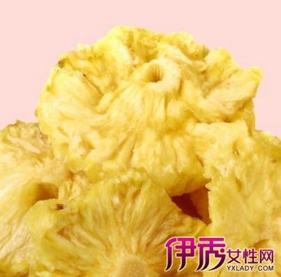 【菠萝干用美食做】【图】菠萝干用会亭镇烤箱图片