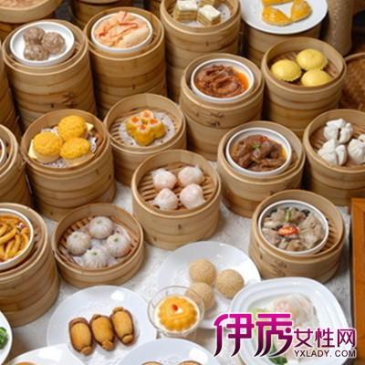 中式糕点图片大全展示 十大类美味糕点你怎能错过图片
