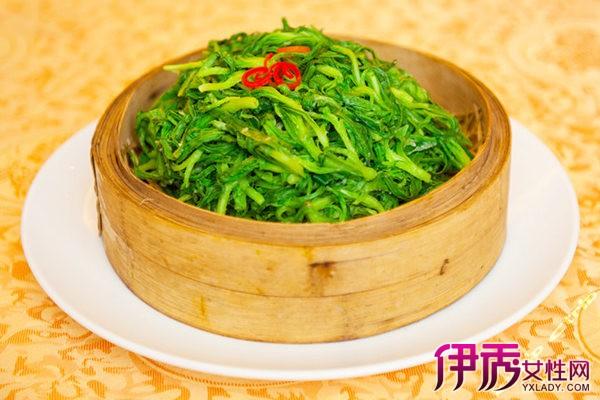 【蒸面条菜】【图】蒸面条菜做好吃?两种花蟹先煮再拆图片