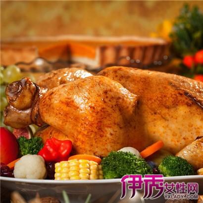 【圣诞节菜谱大全】【图】美味圣诞节菜谱大全如何做凉拌鸭翅图片
