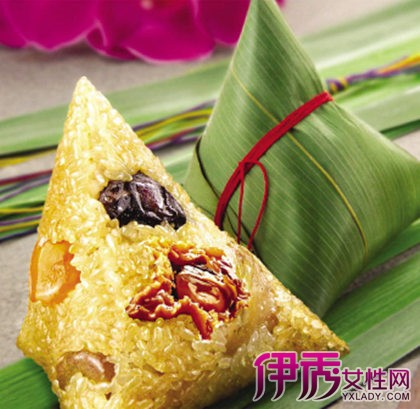 粽子的包法图解简单展示 3种粽子包法为你大盘点