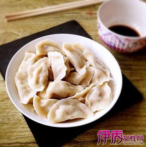 【猪肉水饺馅的做法大全】【图】猪肉水饺馅的