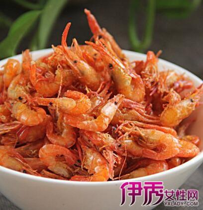 【油炸河虾怎么做才脆】【图】油炸河虾怎么做