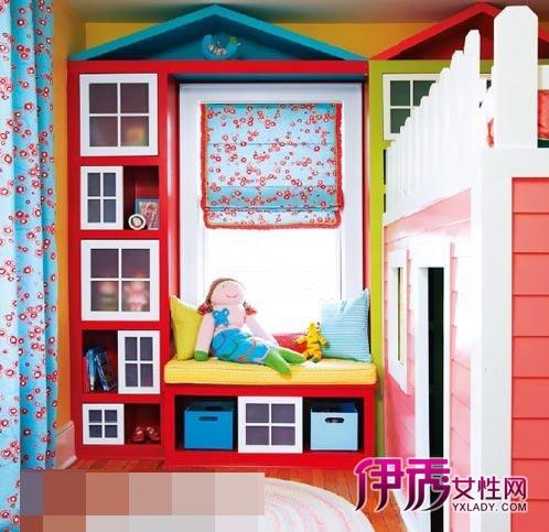 儿童家具的多功能成长型设计