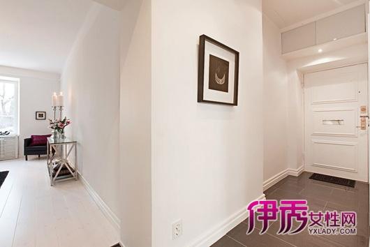 公寓装修效果图(2);      60平米两居室老房子装饰 简单舒适公寓设计