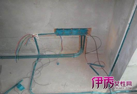 二,电路改造是每个房间装修多要用到的,所以就更需仔细关注.
