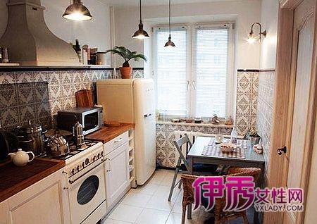 莫斯科出租公寓霸气 12图晒出租房装修
