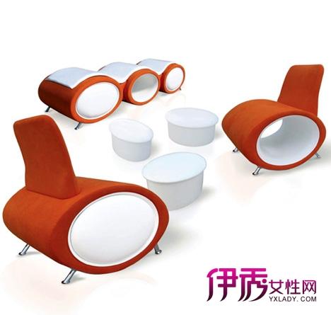 创意椅子设计集锦 创意的最大魅力就在于将普普通通的东西变得与众不