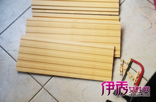 装修剩下的废旧木板diy实用的家具
