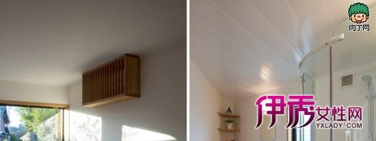 日本房子装修 哉森田建筑工作室的五边形房子空间设计