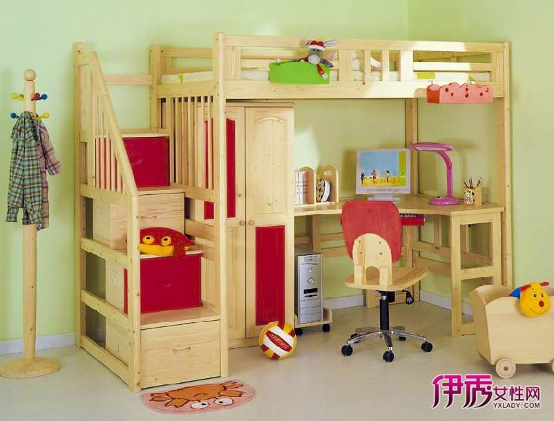 宜家家居的儿童家具安全性事件教你如何选购儿童家具