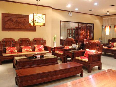 【图】中国红木家具品牌排行榜