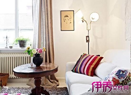 【图】40平米小户型装修样板房效果图 单身贵族的自由