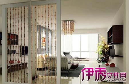 【图】客厅屏风隔断客厅屏风摆放有原则