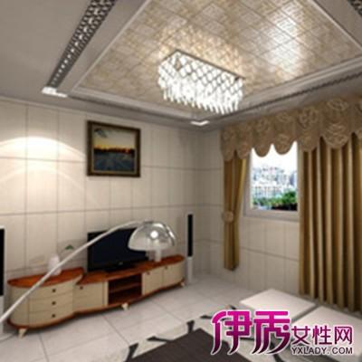 【图】盘点卧室十字梁吊顶图片 掌握需要装修的材料