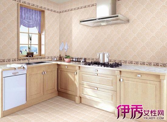5种厨房装修瓷砖搭配技巧