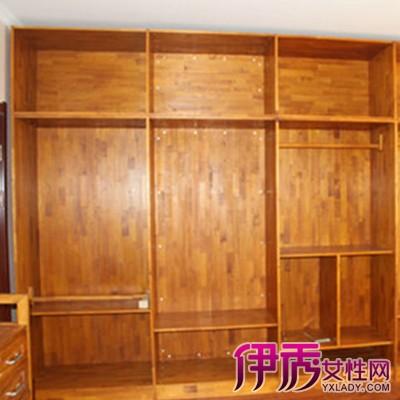 【图】揭秘主卧大衣柜内部格局