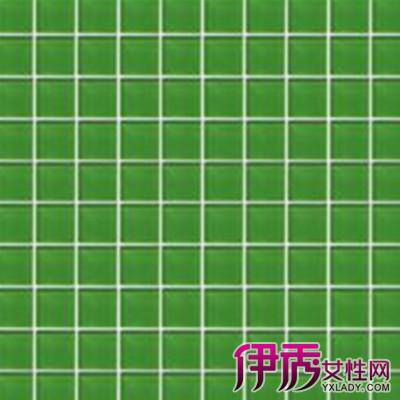 【墨绿色瓷砖】【图】墨绿色瓷砖图片鉴赏