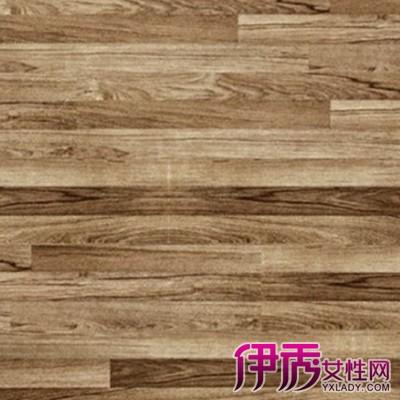 复合强化木地板结构