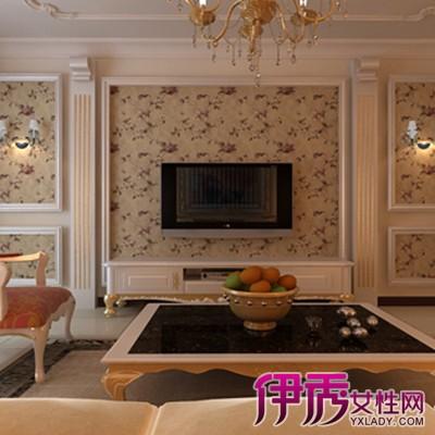 【客厅简欧式背景墙装修效果】【图】展示客厅简欧式