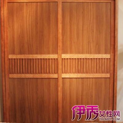 【新中式衣柜门效果图】【图】欣赏新中式衣柜门效果