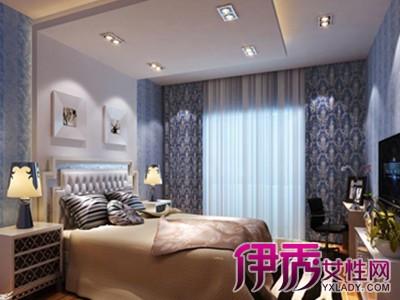【装修卧室地板效果图】【图】欧式古典装修卧室地板