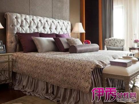 【欧式卧室豪华装修效果图】【图】欧式卧室豪华装修